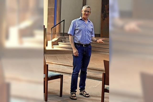 Evangelische Kirchen öffnen wieder