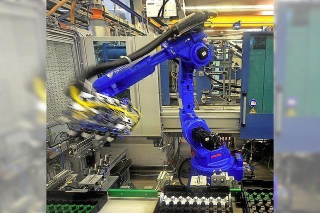 IG Metall will Jobabbau bei IMS Gear verhindern