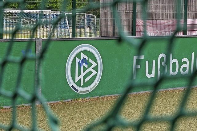 Machtwort des DFB – und Widerstand