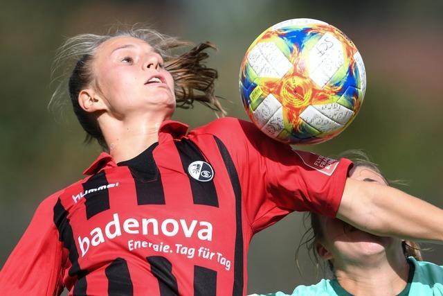 Die Frauen-Bundesliga startet am 29. Mai wieder