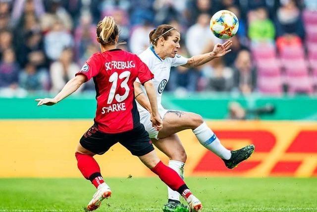 Der DFB untermauert den Wert des Frauenfußballs mit Taten