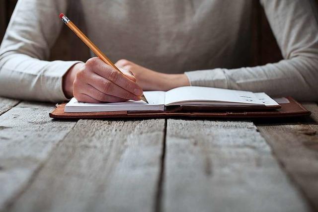 Was ist ein Tagebuch?