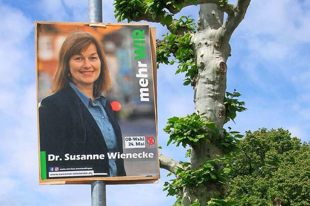Susanne Wienecke beklagt: Öffentliche ... Nachbarschaft könne man sich treffen.  | Foto: Sylvia-Karina Jahn