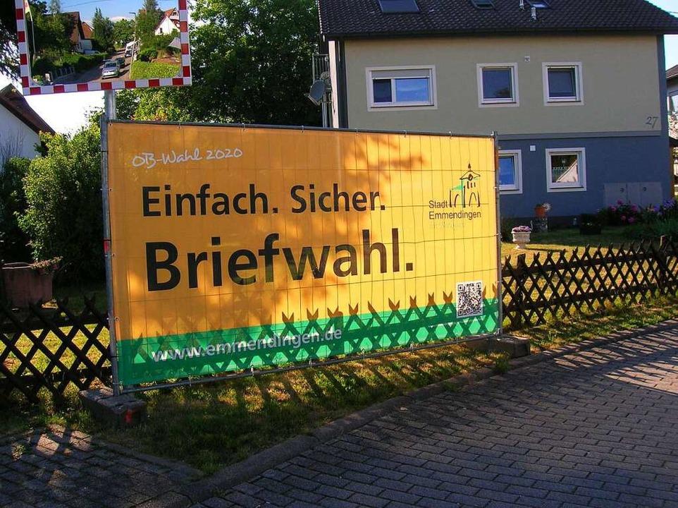 Die Stadt legt großen Wert auf einer s...mpf gibt es erhebliche Beschränkungen.  | Foto: Sylvia-Karina Jahn