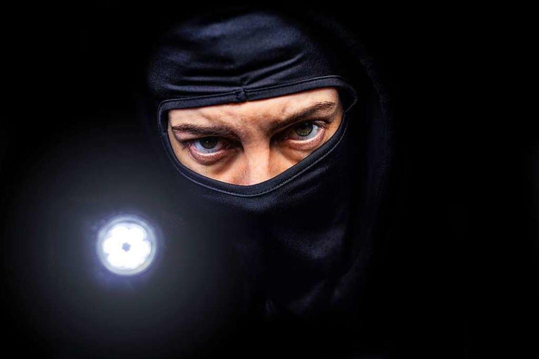 Der ungebetene Gast wurde gefilmt (Symbolbild).  | Foto: nokturnal - stock.adobe.com