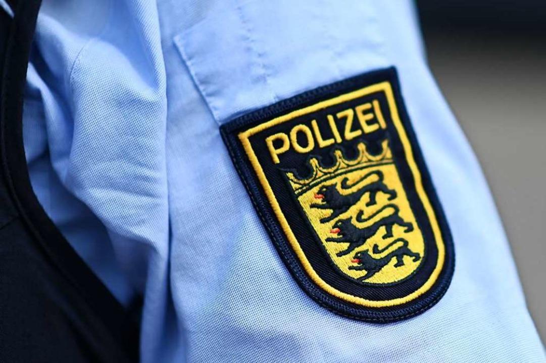 Die Polizei meldet einen Unfall mit einem Motorradfahrer (Symbolfoto).  | Foto: Jonas Hirt