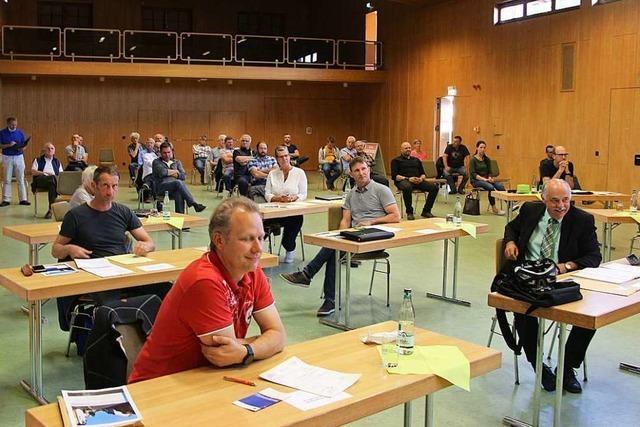 Finanzielle Auswirkungen der Krise sind in Bötzingen noch nicht bezifferbar