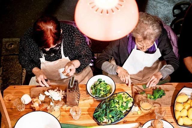 Experten informieren Denzlinger Rat über Wohngemeinschaften für Pflegebedürftige