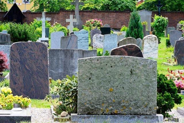 Ein Drittel mehr Tote in Freiburg im April 2020 als im Monatsschnitt der Vorjahre