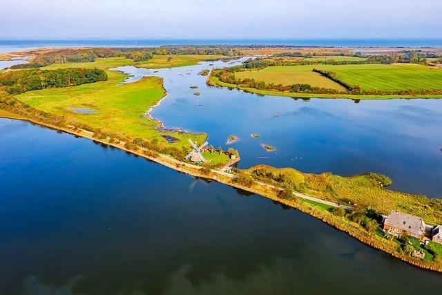 Wo es sich in Deutschland entspannt wandern, paddeln oder radeln lässt