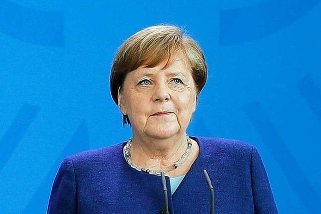 Angela Merkel ist nicht die Zukunft der CDU – sie ist die Vergangenheit