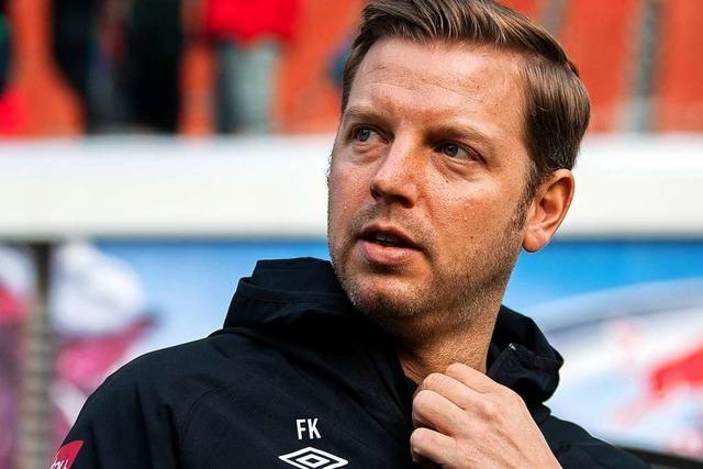 Werder-Coach Kohlfeldt sieht Chancen gegen Freiburg