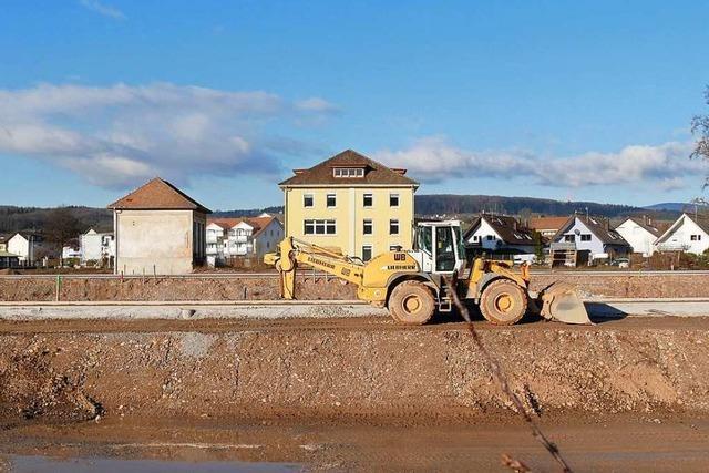Die Freie Evangelische Schule Lörrach will in Steinen erweitern