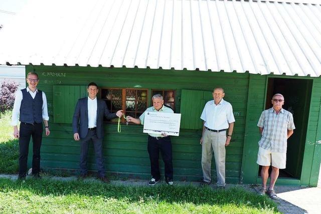 Herbolzheimer Siedlerverein hat sich aufgelöst