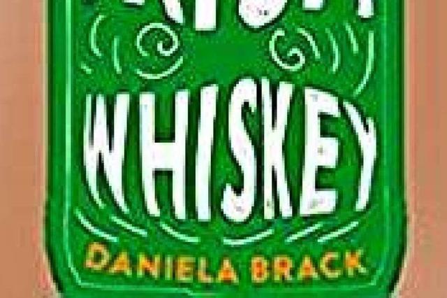 Die Weltbesten unter den Whiskey-Büchern kommen aus Freiburg