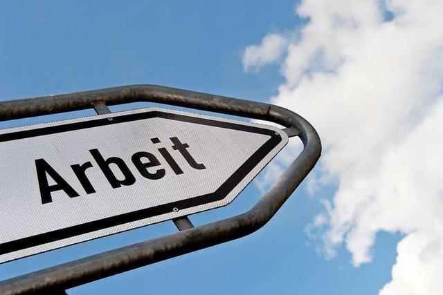Corona-Folgen für Stellenmarkt: Arbeitsagentur Freiburg bleibt optimistisch