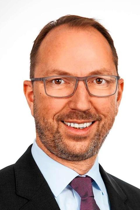 Andreas Finke  | Foto: Bundesagentur für Arbeit