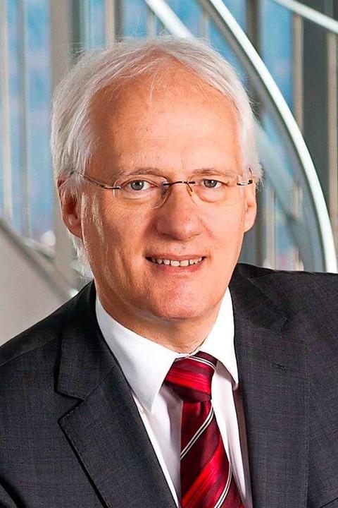 Christian Ramm  | Foto: Bundesagentur für Arbeit