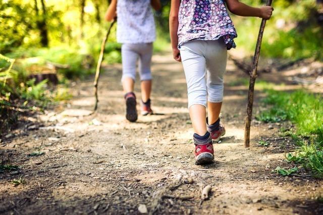 40 Wanderungen für Familien mit Kindern im Schwarzwald