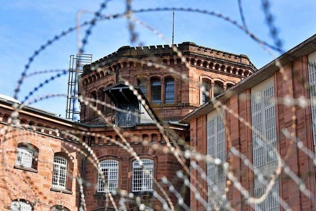 Corona-Einschränkungen in Gefängnissen bremsen die Resozialisierung
