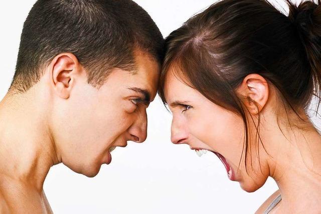 Wie oft darf man eigentlich seinen Partner kritisieren?