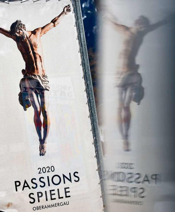 Passionsspieljahr ohne Passionsspiele: Oberammergau pausiert.  | Foto: Angelika Warmuth