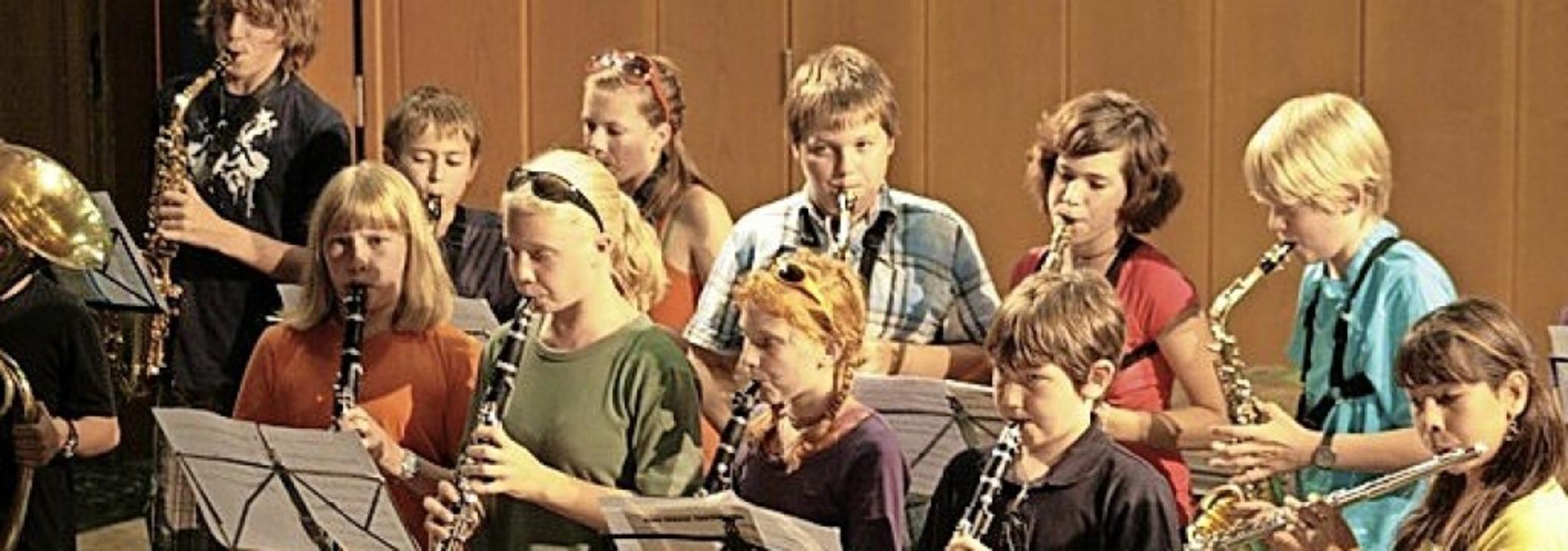 Fehlt an der Jugendmusikschule besonders: Der Unterricht im Ensemble    Foto: Zimmermann