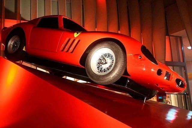 Ferrari und Porsche sollen sich Rennen am Spirzen geliefert haben