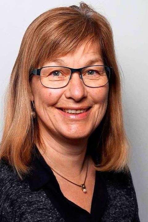 Mitbewerberin Susanne Wienecke  | Foto: privat