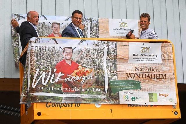 Bauern starten landesweite Kampagne für mehr Wertschätzung