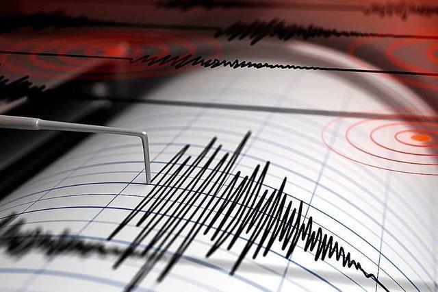 Die große Stille: Erdbeben-Forscher profitieren von Corona-Lockdown