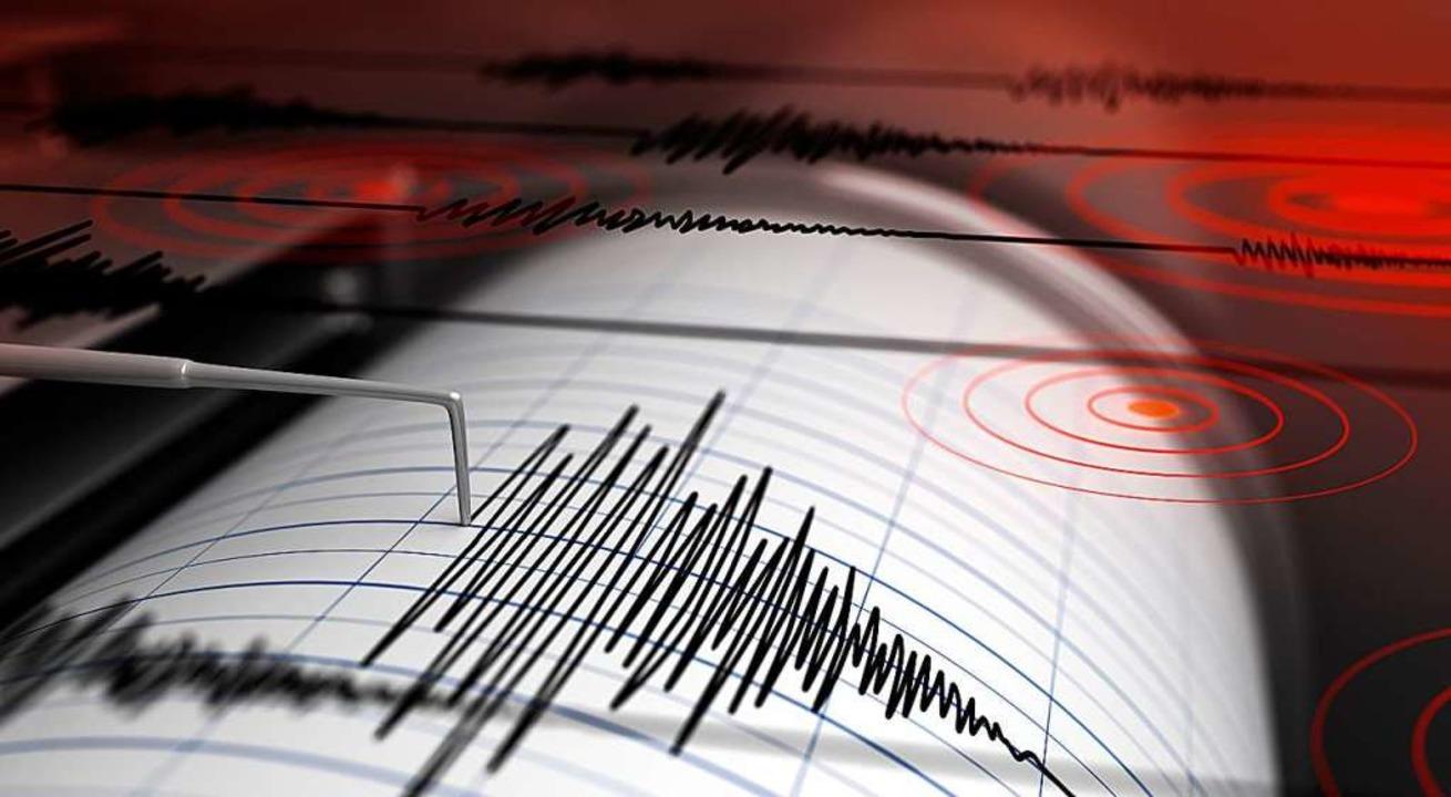 Seismologen beschäftigen sich nicht nur mit den ganz großen Ausschlägen.  | Foto: ©Petrovich12  (stock.adobe.com)