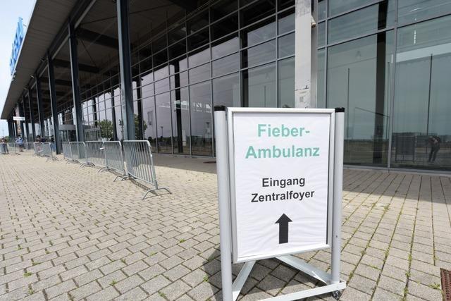 Newsblog: Keine Neuinfektionen und keine Todesfälle im Raum Freiburg
