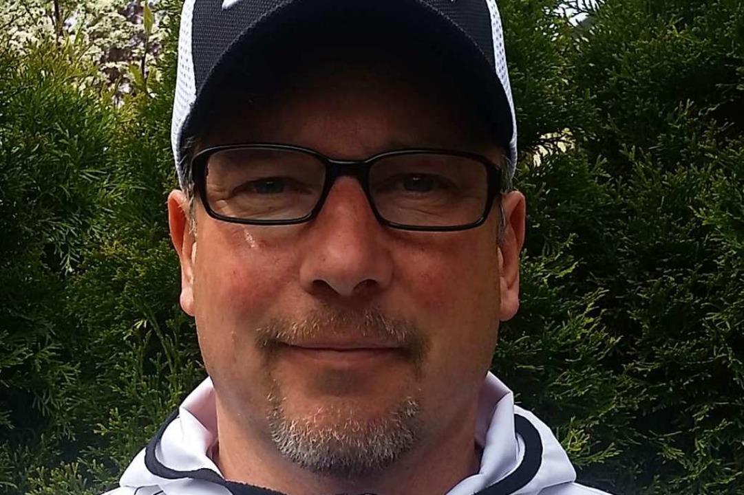 Abschied trotz Aufstieg: Trainer Michael Henseleit verlässt den FV Marbach    Foto: bz
