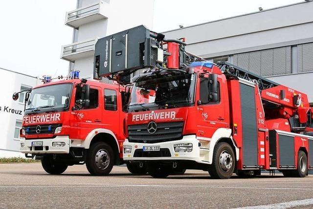 Der Frust in den Feuerwehren über die Zwangspause wächst