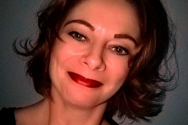 Manuela Schleith will im Internet junge Leute und Vereine zusammen bringen