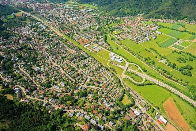 40-Jähriger soll sich in Freiburg vor Kindern entblößt haben
