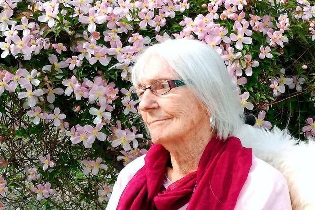 US-Freiburgerin Joanne Dennig starb im Alter von 90 Jahren