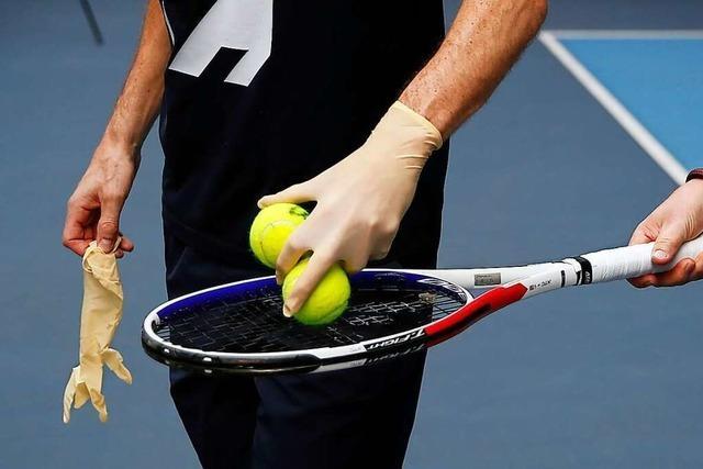 Freizeitsportler im Dreisamtal starten Training mit angezogener Handbremse