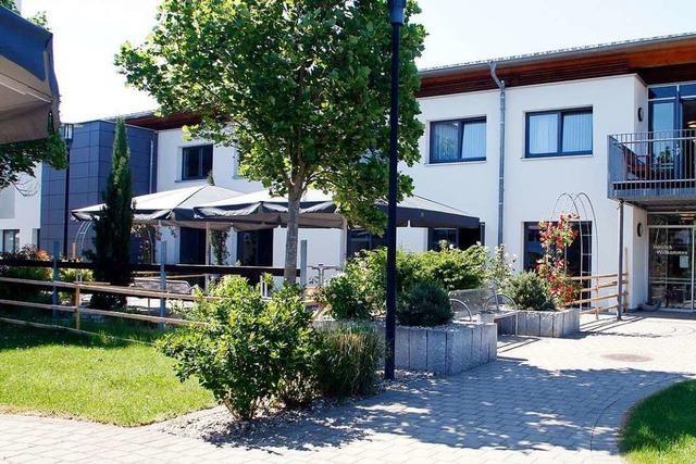 Covid-19-Infizierte in Neurieder Pflegeheim gestorben und weitere Corona-Fälle in Mahlberg