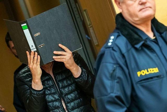 Mehr als elf Jahre Haft für Logopäden wegen Kindesmissbrauch