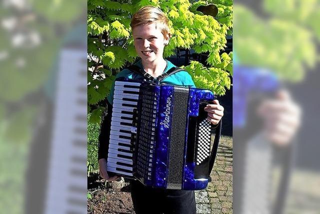 Musik-Video für Altenheim