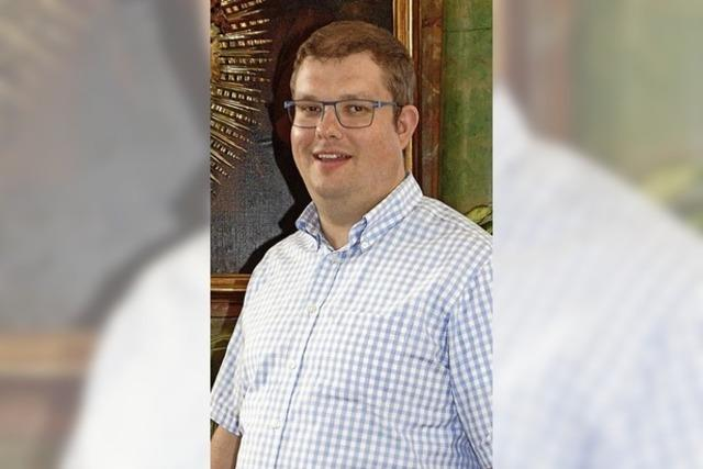 Pfarrer Martin Metzler verlässt Bad Säckingen