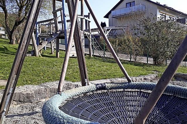 Mehr Kitaplätze für Dinkelberg gewünscht