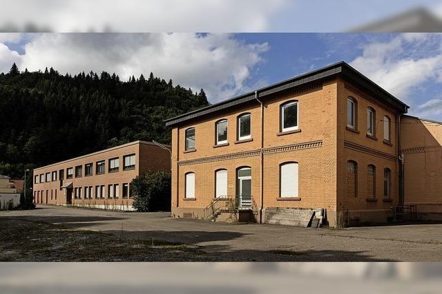 CDU will Wohnungen auf dem Areal der Spinnweberei