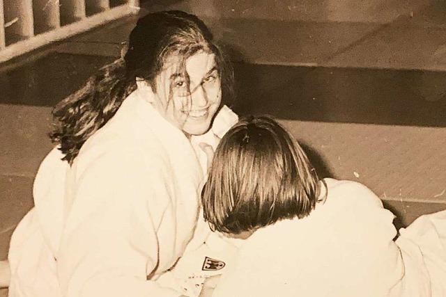 Multitalent Sarah Riester: Judoka, Fernsehredakteurin und nun Lehrerin