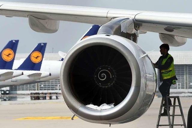 Einstieg des Staats bei der Lufthansa ist die richtige Entscheidung