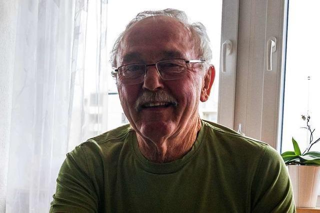 Wie geht es eigentlich Ex-Ringer Bernhard Kuttler vom TSV Kandern?