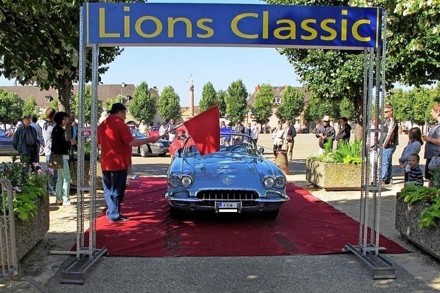 Lions Classic wird auf das nächste Jahr verschoben