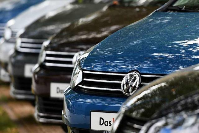 BGH attestiert VW vorsätzliche und sittenwidrige Schädigung der Kunden